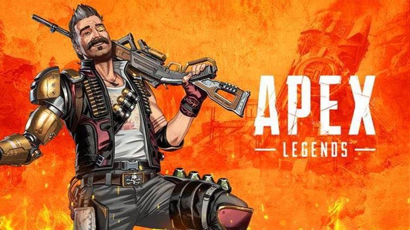 La octava temporada de Apex Legends también llega a Nintendo Switch