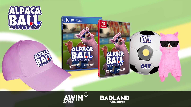Badland Publishing y Awin Games unen fuerzas para promocionar títulos indies.