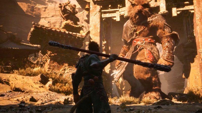 Black Myth: Wukong celebra el Nuevo Año chino con un espectacular gameplay tráiler