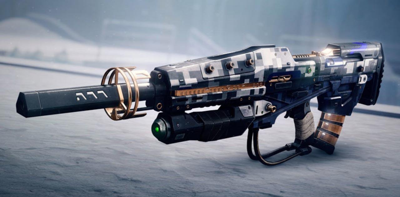 Destiny 2: Guia de Modificadores y sus ventajas