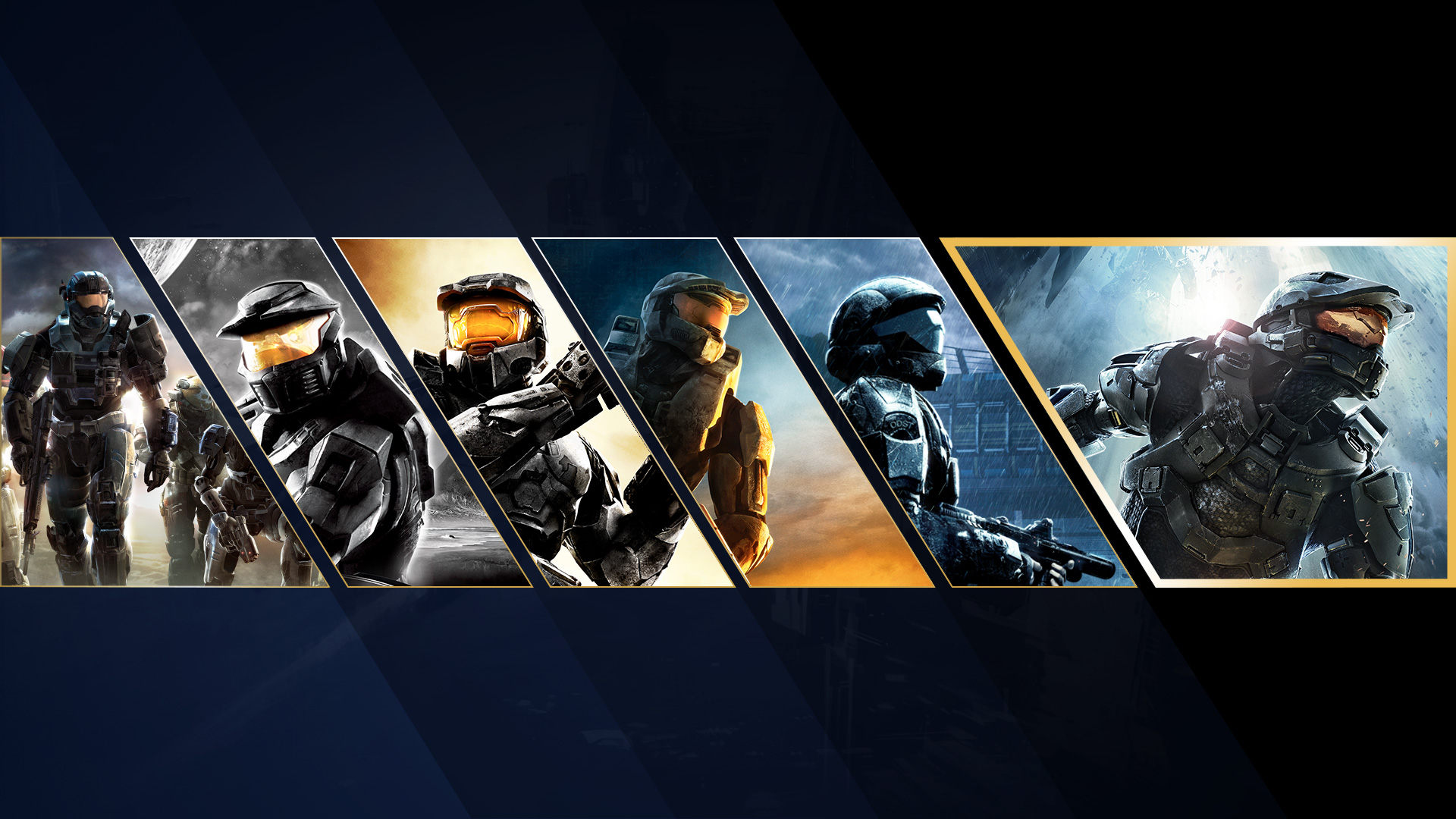 343 indica que este mes anunciara «nuevas formas y lugares» para jugar a Halo: The Master Chief Collection