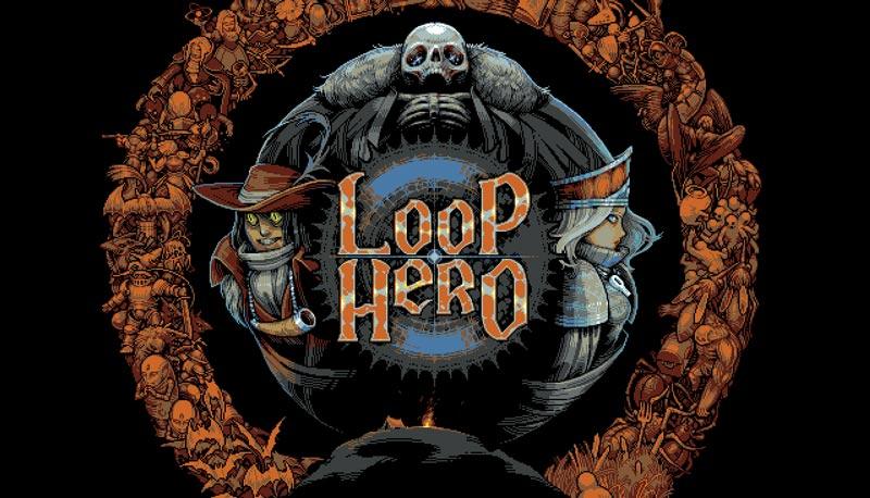 Loop Hero disponible el 4 de marzo