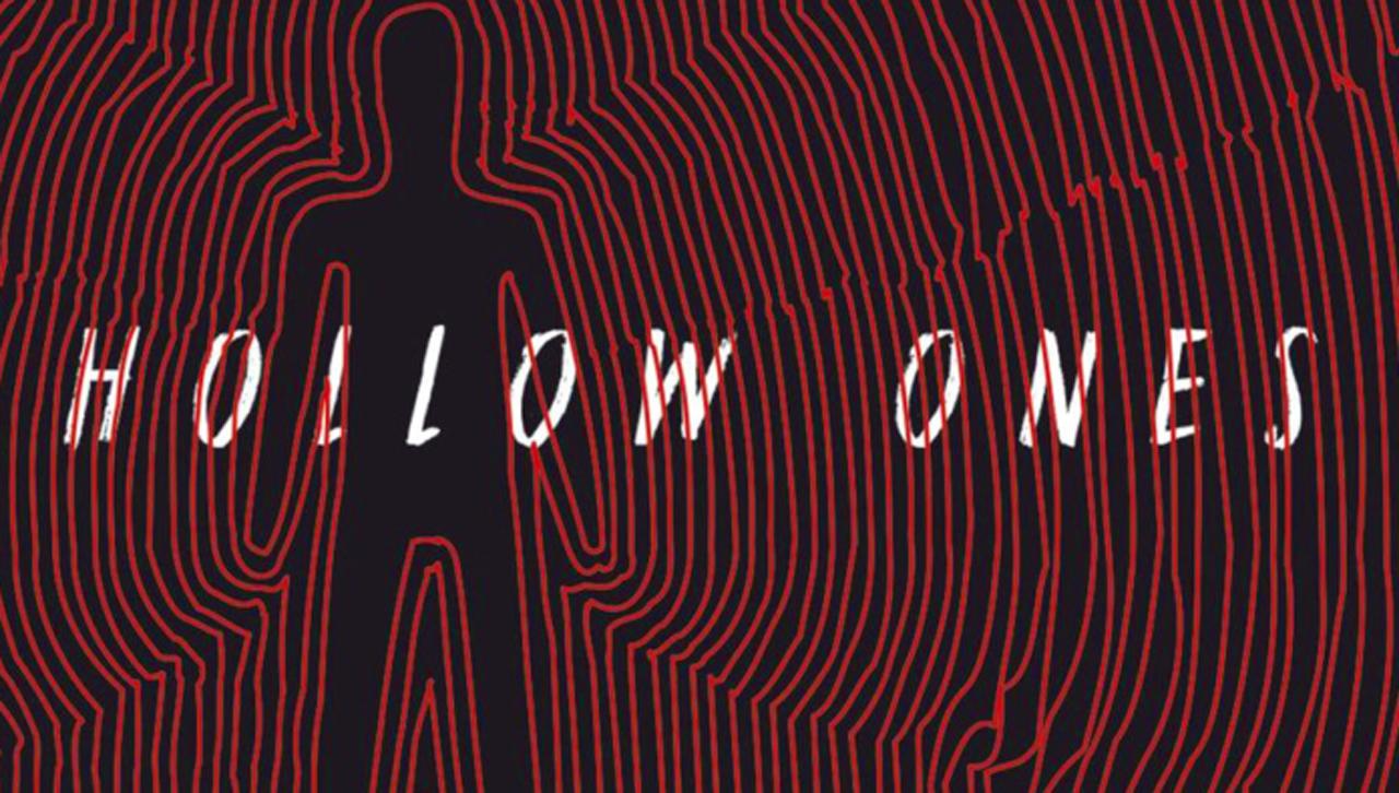 Los seres huecos. Las cintas de Blackwood, Vol. 1. Chuck Hogan y Guillermo del Toro