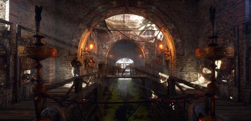 Metro Exodus llegará a las nuevas consolas con grandes mejoras gráficas