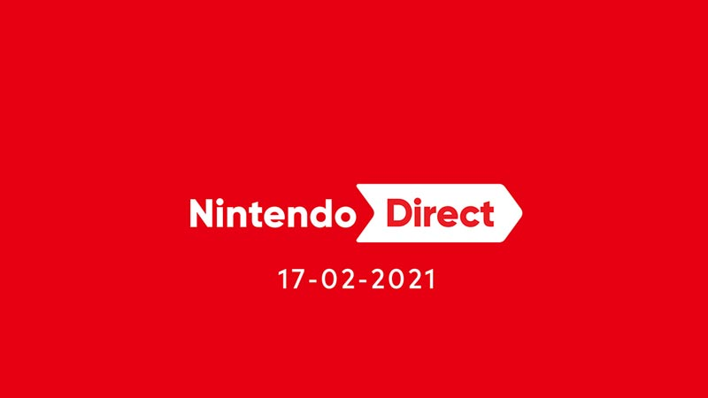 Nuevo Nintendo Direct mañana a las 23:00