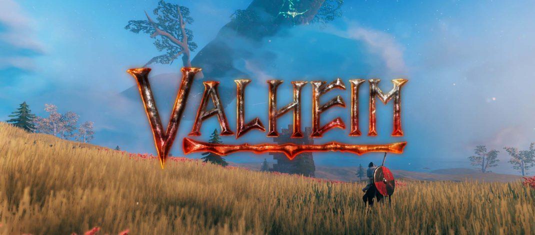 Análisis de Valheim