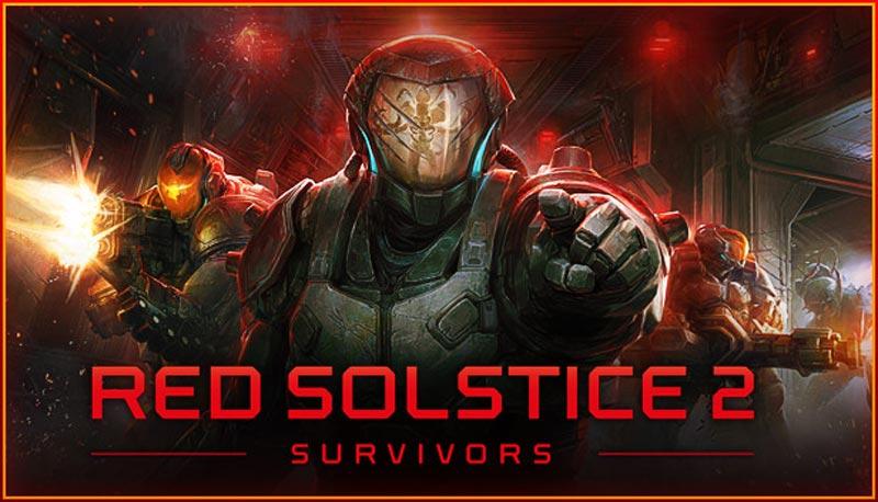 RED SOLSTICE 2: SURVIVORS llega a Steam gracias a 505Games