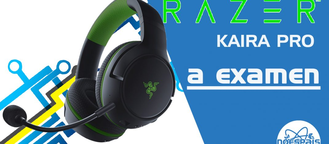 Review Razer Kaira Pro