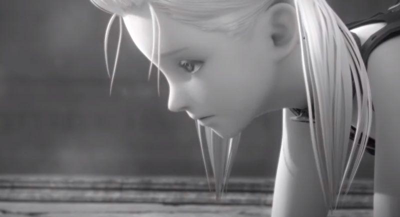 Square Enix publica el opening de NieR Re [in] carnation