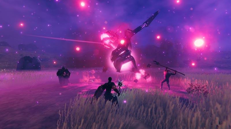 Valheim desbanca a Monster Hunter World y GTA V en número de jugadores recurrentes