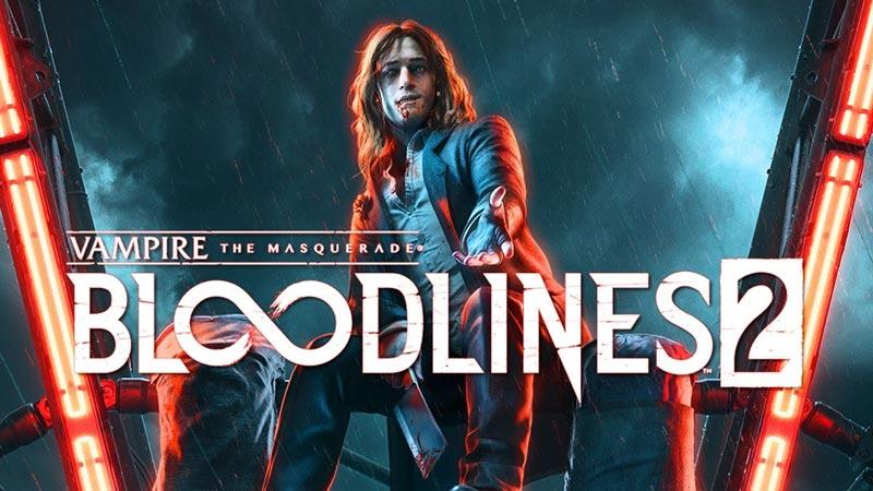 Nuevo retraso de Vampire The Masquerade: Bloodline 2