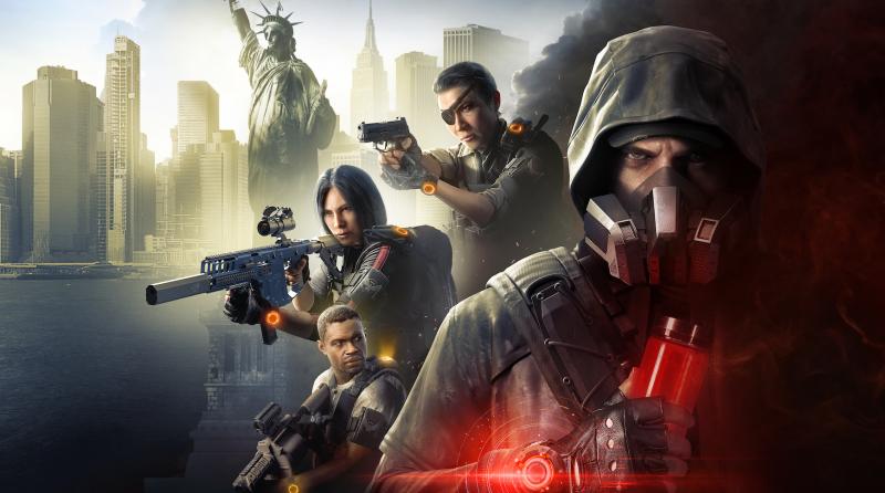The Division 2 seguirá recibiendo nuevo contenido durante 2021 y 2022, según Ubisoft