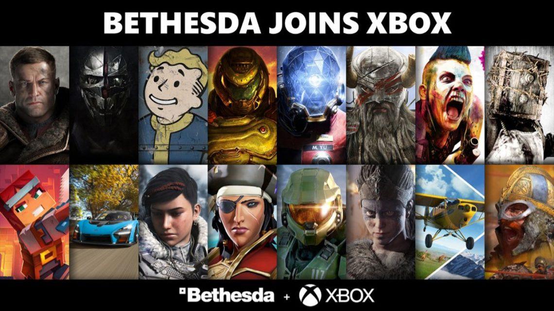 Bethesda y la era dorada de Xbox