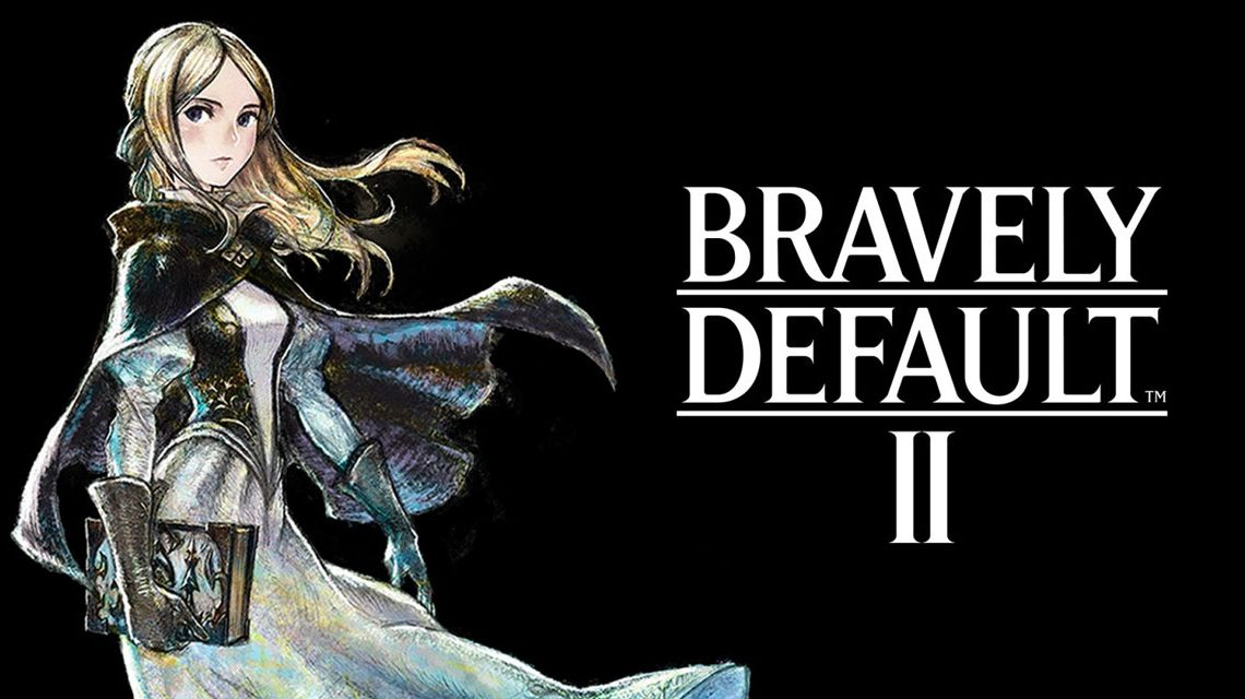 Análisis Bravely Defalut 2