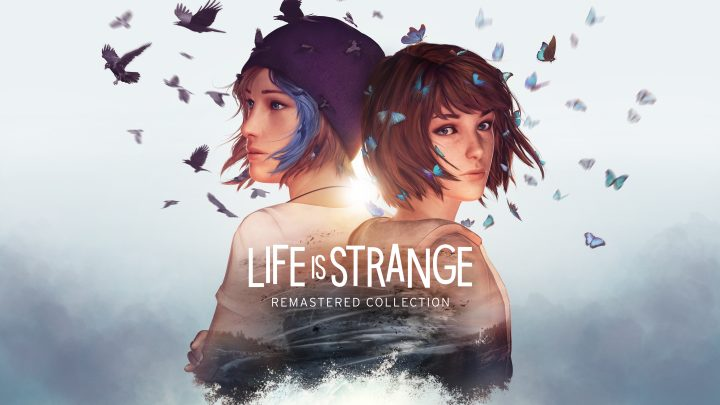 Life is Strange Remastered Collection anunciado para PS5, Xbox Series, PS4, Xbox One, PC, y Stadia