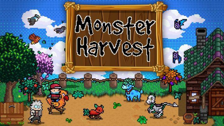 Monster Harvest llegará el 4 de junio