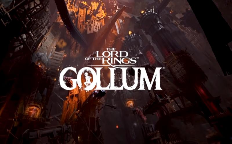 Un breve tráiler de The Lord of The Rings: Gollum, que llegará en 2022