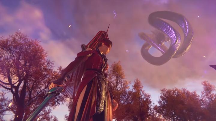 Gameplay tráiler de Naraka: Bladepoint, el Battle Royale al que sí querrás jugar