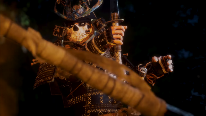Tráiler de presentación de Ronin: Samurai Redemption