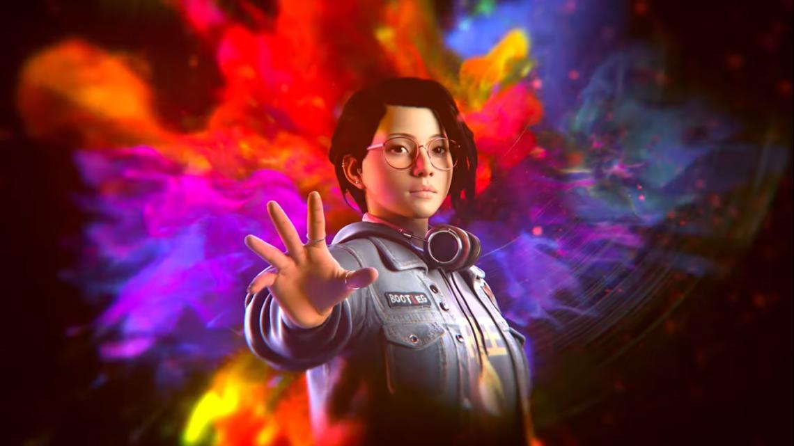 Square Enix anuncia Life is Strange: True Colors, con tráiler de presentación y fecha de lanzamiento