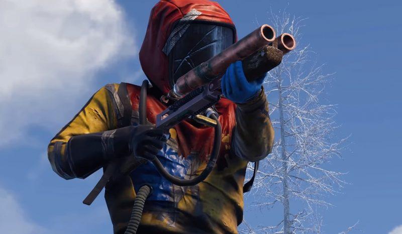 El exitoso Rust: Console Edition muestra su primer teaser de cara a su lanzamiento en PS4 y Xbox One