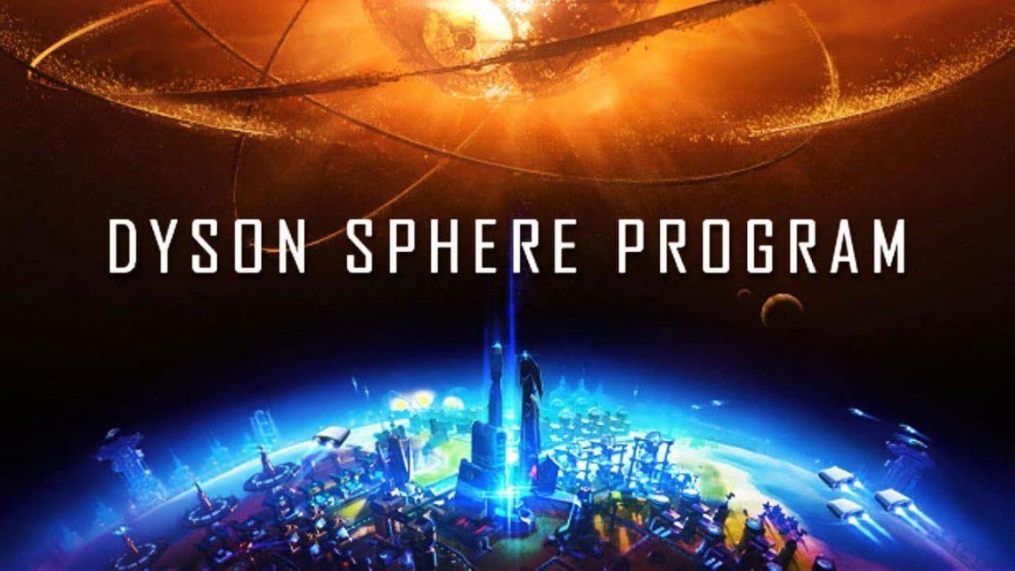 Análisis Dyson Sphere Program