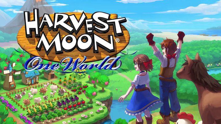 Análisis Harvest Moon: One World