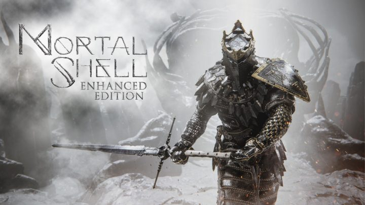 Análisis Mortal Shell ENHANCED EDITION