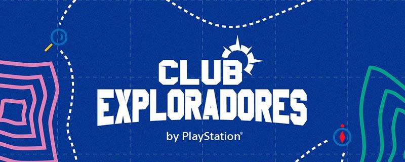 Sony España, en colaboración con Juegaterapia, presentan el Club de Exploradores PlayStation