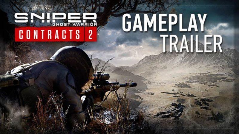 Primer gameplay New Gen de Sniper Ghost Warriors Contracts 2, a la venta el 4 de junio