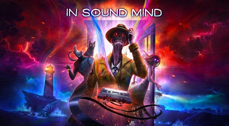 In Sound Mind anunciado en edición física para la nueva generación!In Sound Mind anunciado en edición física para la nueva generación!