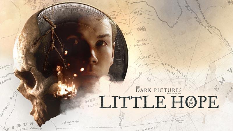 The Dark Pictures Anthology: Little Hopete da un pase de amigo gratuito
