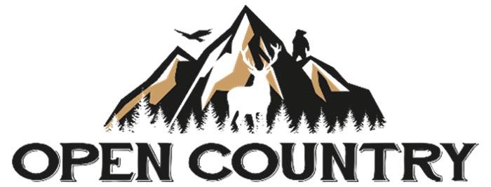 Activa tu vínculo con la naturaleza con Open Country
