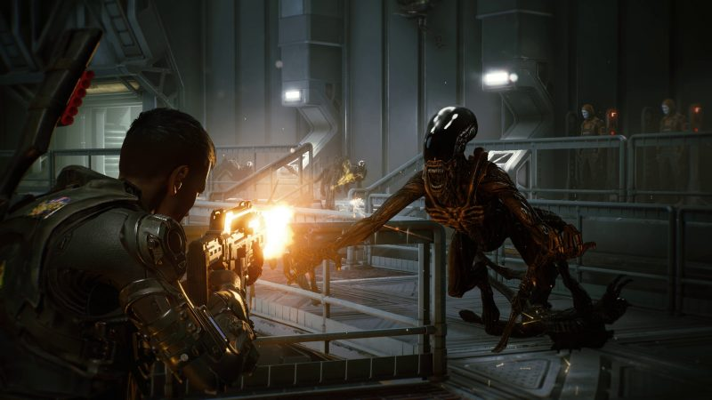 Aliens: Fireteam se muestra en un extenso gameplay de 25 minutos