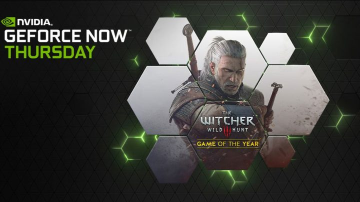 La saga The Witcher llega a GeForce NOW