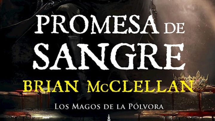 Promesa de sangre ya disponible
