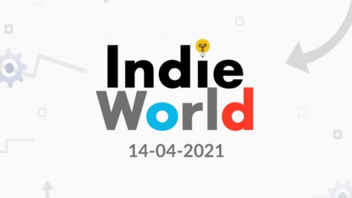 Nintendo Indie World 14-04-2021: Resumen de todo lo anunciado y vídeo completo del evento