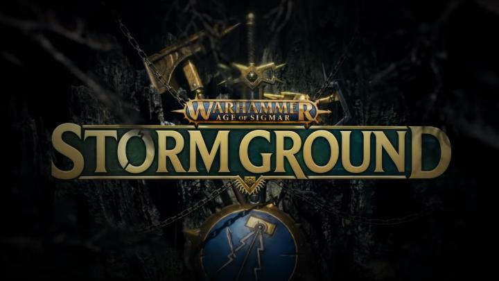Anunciado el juego de estrategia por turnos Warhammer Age of Sigmar: Storm Ground