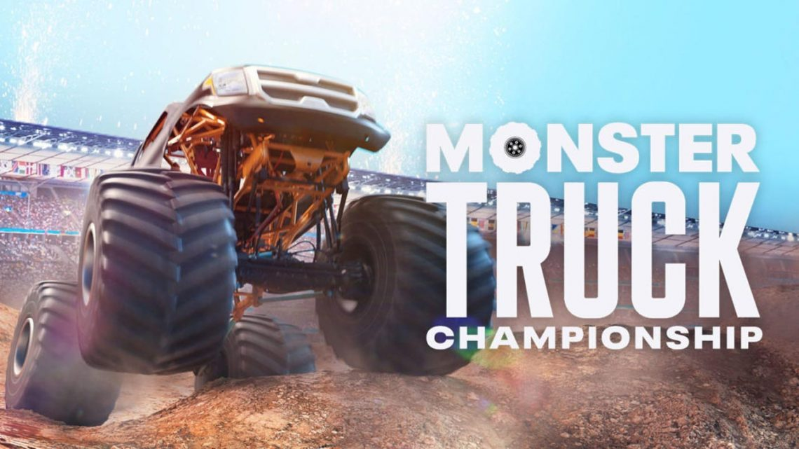 Análisis Monster Truck Championship