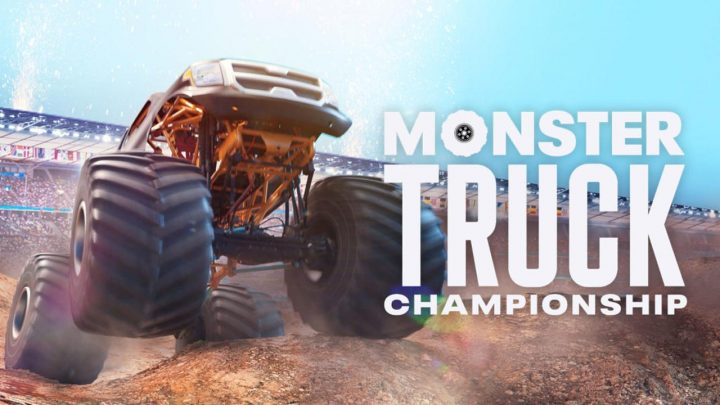 Análisis Monster Truck Championship