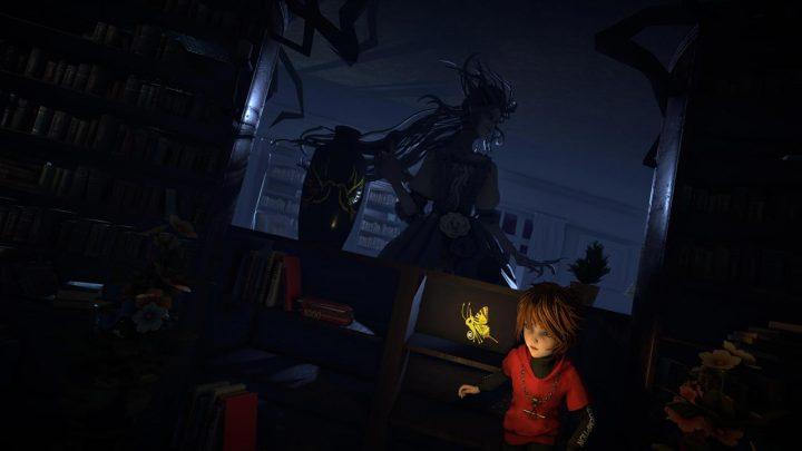 In Nightmare llega en exclusiva para PS4 el próximo 6 de julio