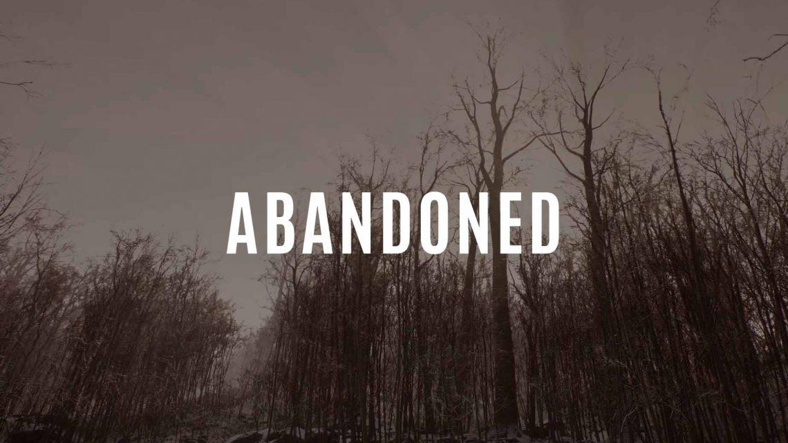 Así es Abandoned, el juego de supervivencia que llegará en exclusiva a PS5 a finales de año