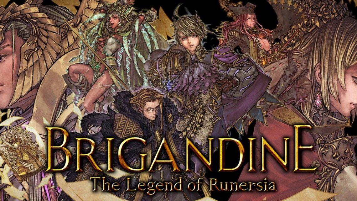Análisis de Brigandine: The Legend of Runersia