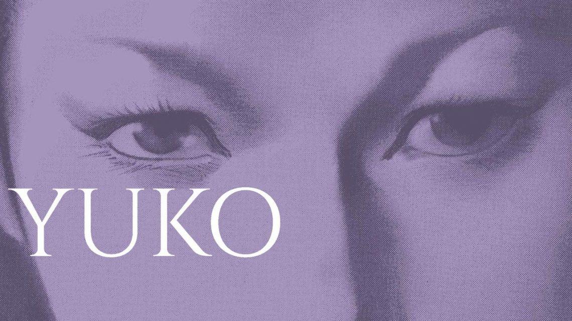 Yuko, de Ryoichi Ikegami