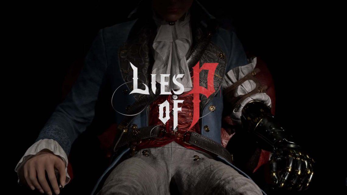 Lies of P, un prometedor Souls-like inspirado en el cuento clásico de Pinocho