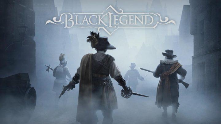 Análisis Black Legend