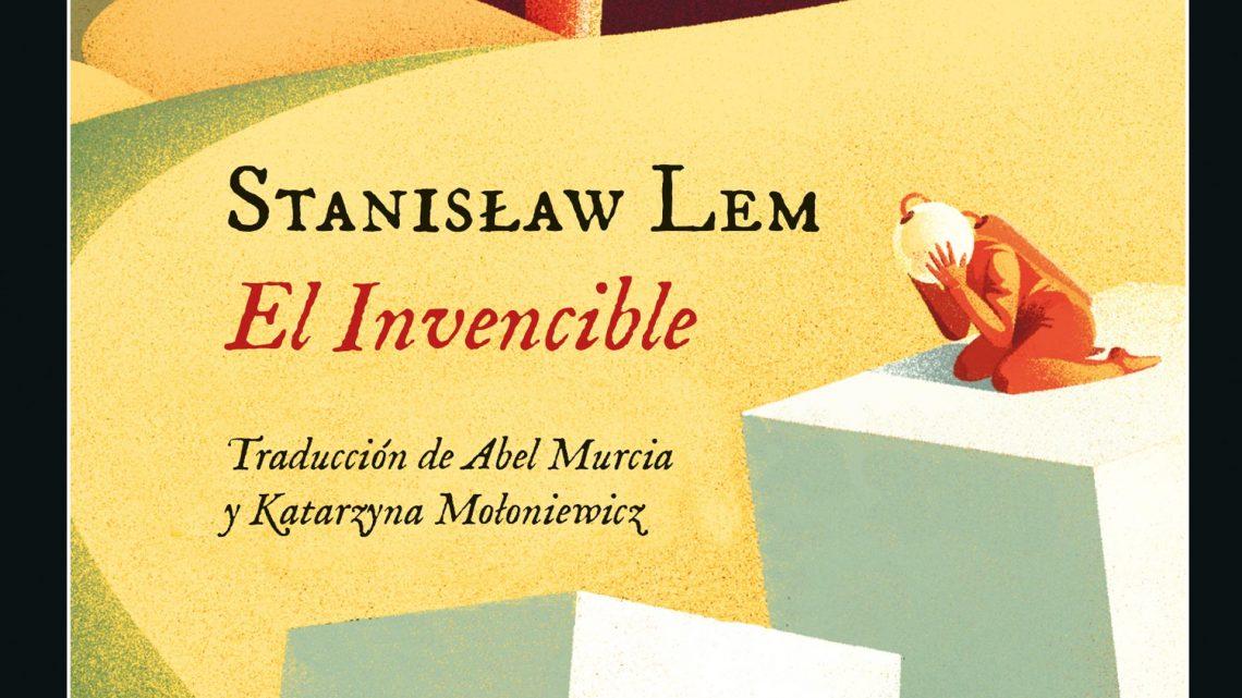 El Invencible, de Stanislaw Lem
