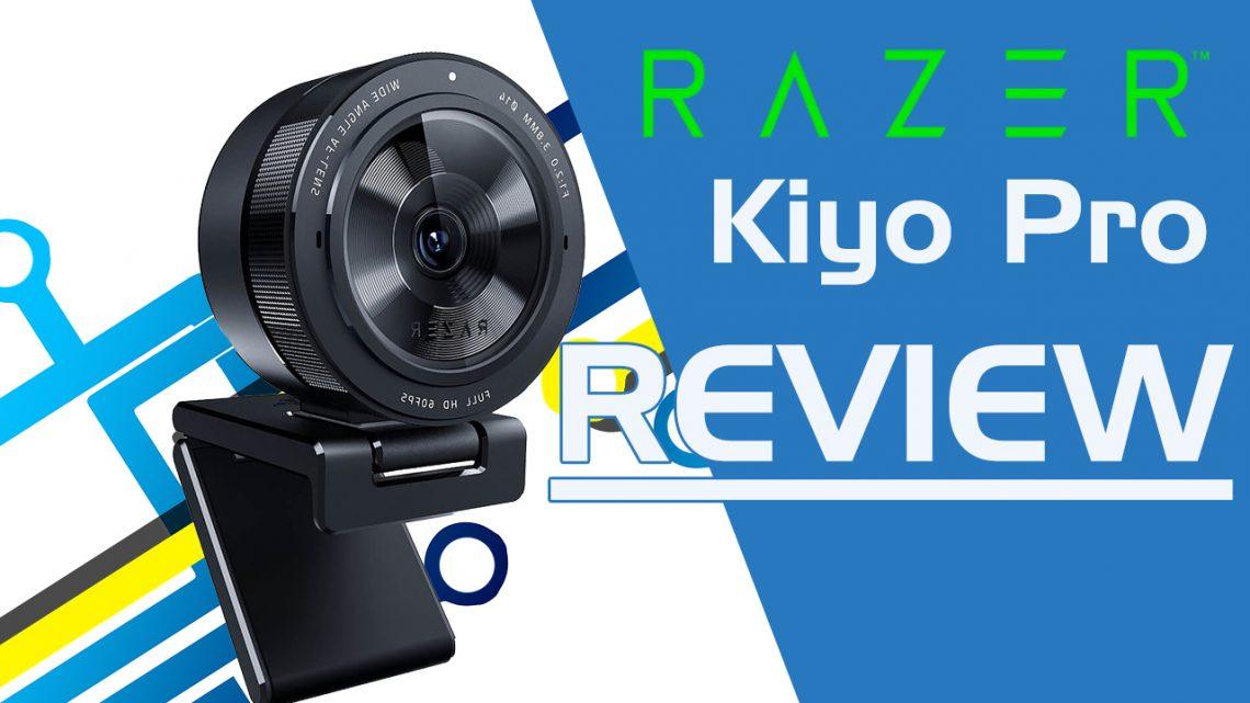 Review Razer Kiyo Pro