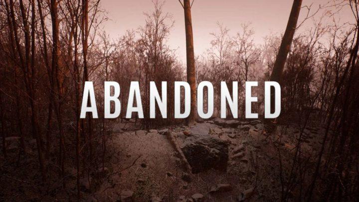 ¿Es Abandoned un nuevo Silent Hill dirigido por Hideo Kojima?