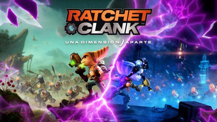 Análisis de Ratchet & Clank: Una Dimensión Aparte